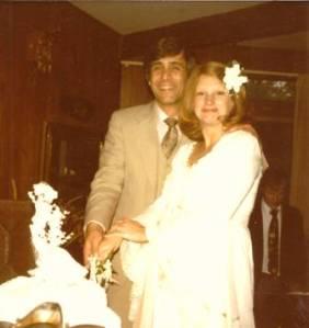 Wedding Cake 1979 20130602