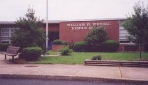 Wetsel school pic