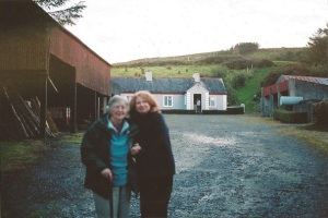 Chris and Mary Gilboy Old Homestead 20150317 B