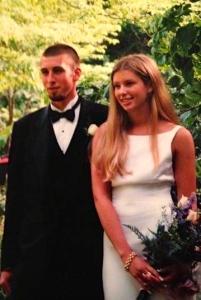 The Bride's Prom