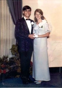 Our Prom 1966